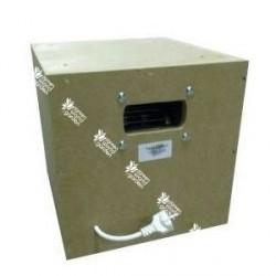 Extractor caja MDF 250 m³ - TORIN