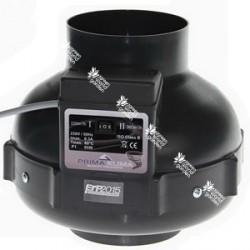 Extractor Prima Klima 220-425m³/h