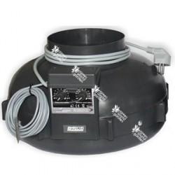 Extractor Prima Klima control temp. y revol. 800m³/h