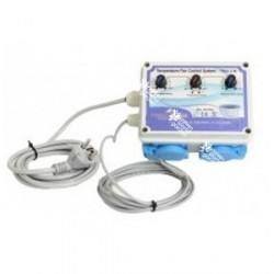 Controlador temperatura con sonda trio Prima Klima