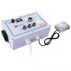 Controlador de temperatura 12 amp. Cli-Mate