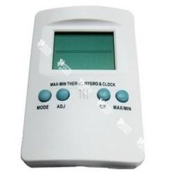 Termohigrómetro mín-máx Cornwall Electronics