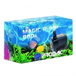 Bomba de agua - Magic Pump 800 - 800 ltr/h. - PRODAC