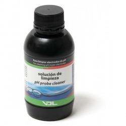 Solución de limpieza de pH/EC - bote de 300 ml. - VDL