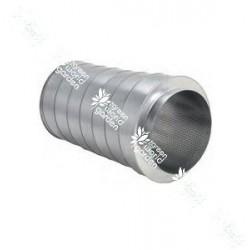 Filtro anti-ruido SRF - Boca 150 mm. H: 90 cm. - VENTS
