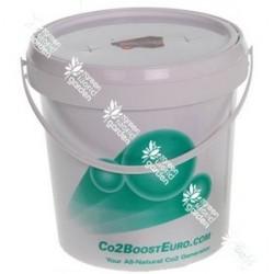 CO² Boost - Cubo de repuesto