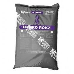 Arcilla expandida - 45 ltr. - Hydro Rokz - ATAMI BCUZZ