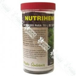 Nutrihemp - 200 gr. - TRABE