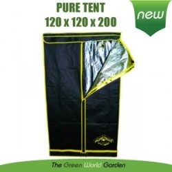 Pure Tent 120 x 120 x 200