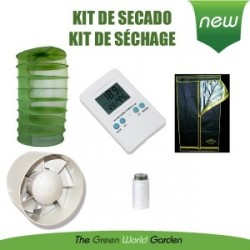 Kit de secado
