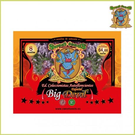 Edición especial Big Devil (Sweet Seeds)