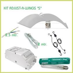 """Kit éclairage Adjust-A-Wings """"S"""""""