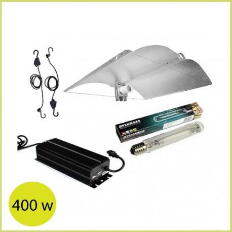 Kit de iluminación electrónico profesional
