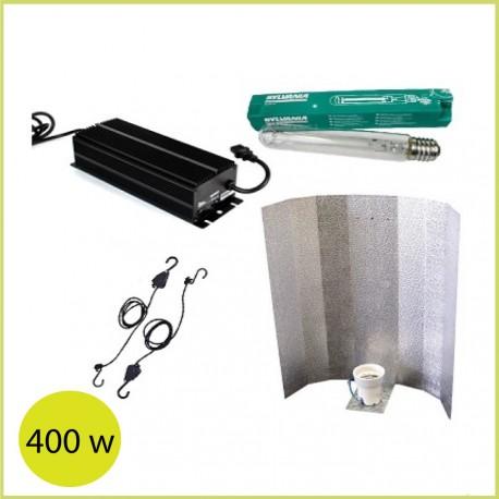 Kit iluminación electrónico básico