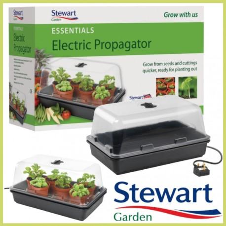 Propagador eléctrico 1281 - 36 x 24 x 19,5 cm - STEWART