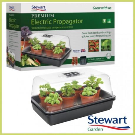 Propagador eléctrico 1240 - 52 x 42 x 28 cm - STEWART