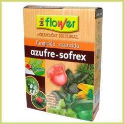 Azufre  (6 x 15 g)  FLOWER