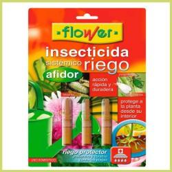 Insecticida sistémico de riego - 3 x 2,5 ml - FLOWER