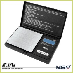 ATLANTA - 100 x 0,01 - Usa Weigh