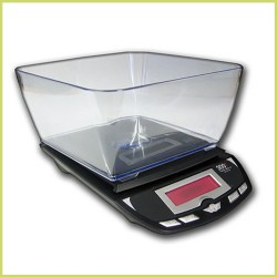 3001P - 3kg. x 1gr. - My Weigh