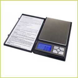 NOTEBOOK - 2 kg x 0,1 g - Kenex