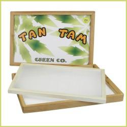Caja polinizadora - Tan Tam