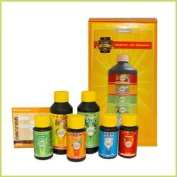 Microkit ATA Organics