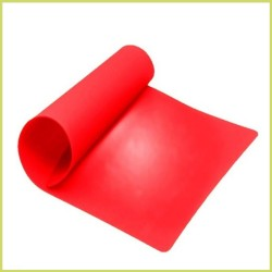 Tapete silicona - 41x25 cm