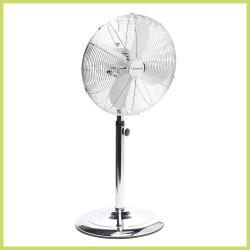 Ventilador de pie metálico 45 cm - DFS45S - BESTRON