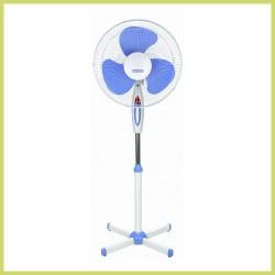 Ventilador de pie plástico 40 cm. - BIO-G-POWER