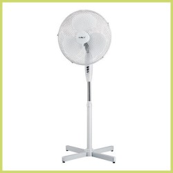 Ventilador de pie Super G 40 cm. - SUPER GROWER
