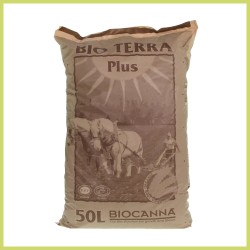 Bio Terra Profesional Plus 50 ltr - CANNA
