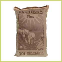 Substrat Bio Terra Plus 50 l - BIOCANNA