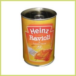 Lata de raviolis