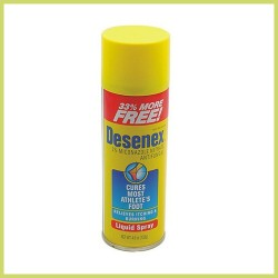 Bote Desenex Spray