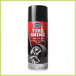 Bote Tire Shine Spray 283 gr.