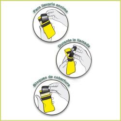 Étui anti localisation et protection contre les radiations No Signal - STOP RADIA