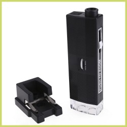 Microscopio LUMAGNY 60x-100x con soporte