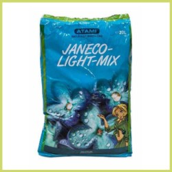 Janeco Light Mix - ATAMI BCUZZ