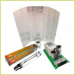 KIT ECLAIRAGE ECO PURE LIGHT 600 w