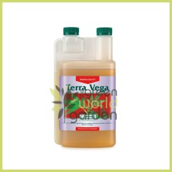 Terra Vega - CANNA