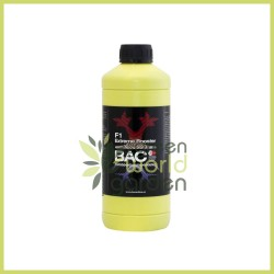 F1 Extreme Booster - B.A.C
