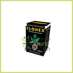Clonex 50 ml - GROWTH TECHNOLOGY