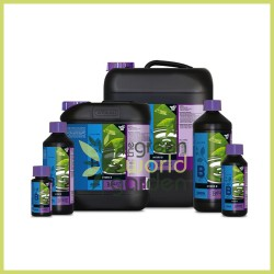 Hydro Nutrition B - BCUZZ