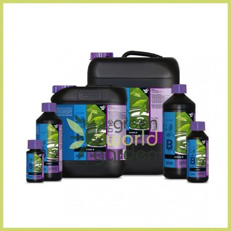 Hydro Nutrition B - BCUZZ