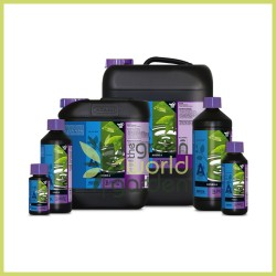 Hydro Nutrition A - BCUZZ