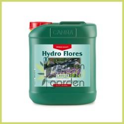 Hydro Flores B (Agua Dura) - CANNA