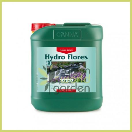 Hydro Flores Agua Dura - CANNA