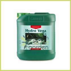 Hydro Vega A (Agua Dura) - CANNA