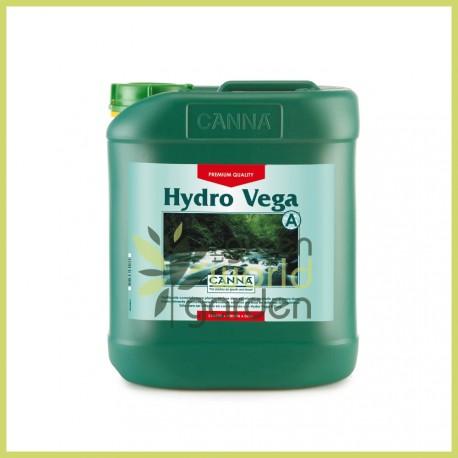 Hydro Vega Agua Dura - CANNA